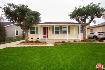 8205 Dunbarton Avenue, Los Angeles, CA 90045 - MLS#: 18350266