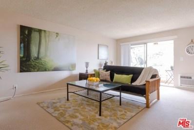 5625 SUMNER Way UNIT 312, Culver City, CA 90230 - MLS#: 18350282