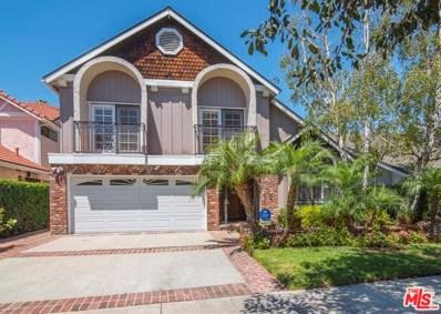 4911 Collett Avenue, Encino, CA 91436 - MLS#: 18350292
