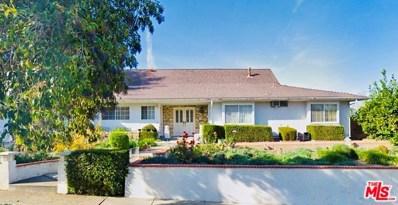 23553 KIVIK Street, Woodland Hills, CA 91367 - MLS#: 18350324