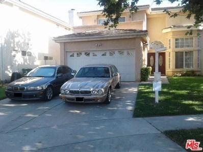 15726 Gledhill Street, North Hills, CA 91343 - MLS#: 18350348