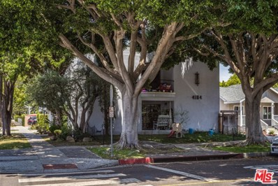 4104 Madison Avenue, Culver City, CA 90232 - MLS#: 18350480