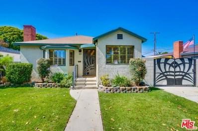 431 W 31ST Street, Long Beach, CA 90806 - #: 18350498