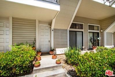 4664 DON LORENZO Drive UNIT B, Los Angeles, CA 90008 - MLS#: 18350534