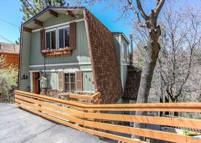 588 VILLA GROVE Avenue, Big Bear, CA 92314 - MLS#: 18350566PS