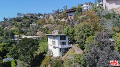 1311 BRAERIDGE Drive, Beverly Hills, CA 90210 - MLS#: 18350578