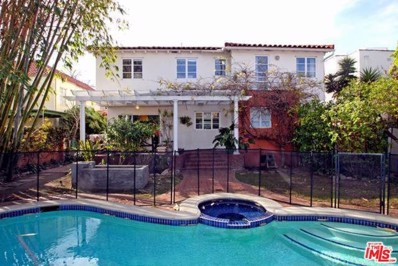 232 S Rodeo Drive, Beverly Hills, CA 90212 - MLS#: 18350614