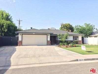 3812 Alum, Bakersfield, CA 93309 - MLS#: 18350622