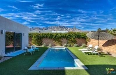 663 Bliss Way, Palm Springs, CA 92262 - #: 18350690PS