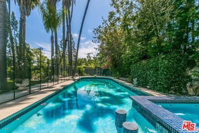 4934 LOUISE Avenue, Encino, CA 91316 - MLS#: 18350718