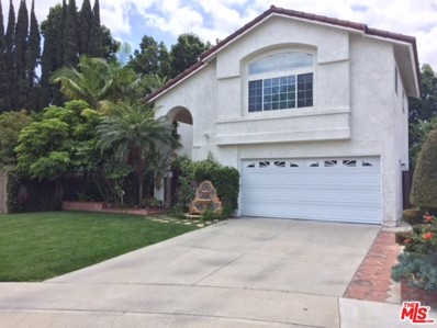 13606 DRIESER Place, Cerritos, CA 90703 - MLS#: 18350784