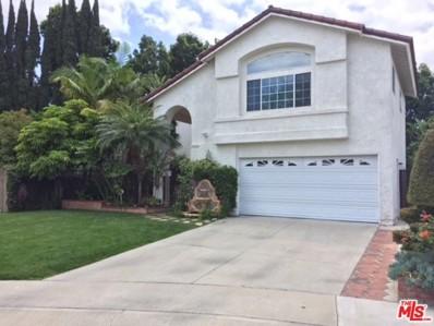 13606 Drieser Place, Cerritos, CA 90703 - MLS#: 18350784