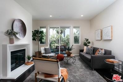 4820 BELLFLOWER Avenue UNIT 305, North Hollywood, CA 91601 - MLS#: 18350800