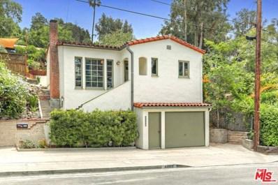 4860 Wicopee Avenue, Los Angeles, CA 90041 - MLS#: 18350840