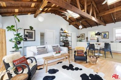 1050 6TH Avenue, Venice, CA 90291 - MLS#: 18350842