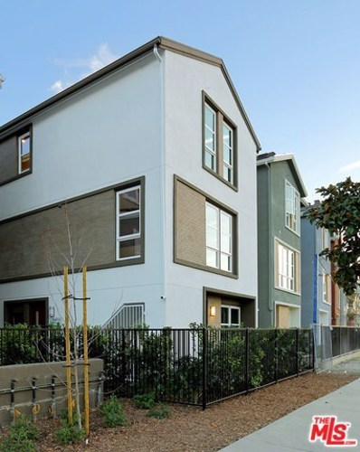 2700 E Chaucer Street UNIT 28, Los Angeles, CA 90065 - MLS#: 18350994