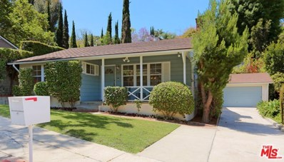 3125 LINDO Street, Los Angeles, CA 90068 - MLS#: 18351030