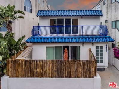 6405 Pacific Avenue, Playa del Rey, CA 90293 - MLS#: 18351058