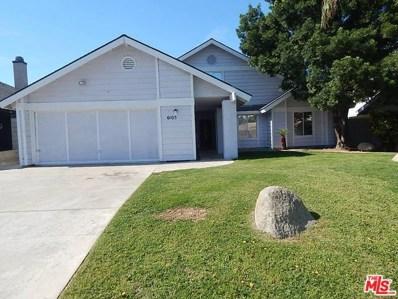 6105 College Ave, Bakersfield, CA 93306 - MLS#: 18351128