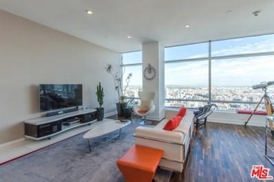 900 W Olympic Boulevard UNIT 37G, Los Angeles, CA 90015 - MLS#: 18351188