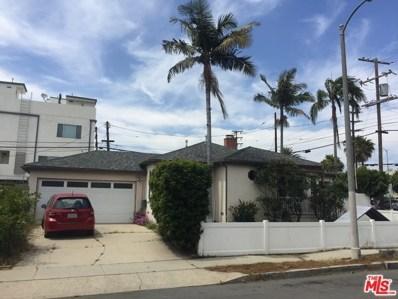 12401 MATTESON Avenue, Los Angeles, CA 90066 - MLS#: 18351216
