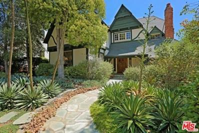908 MALCOLM Avenue, Los Angeles, CA 90024 - MLS#: 18351220