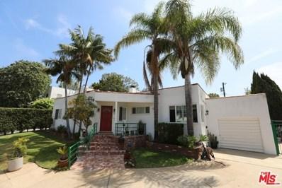 1030 Hartzell Street, Pacific Palisades, CA 90272 - MLS#: 18351252