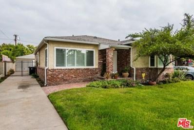 516 Hampton Road, Burbank, CA 91504 - MLS#: 18351306