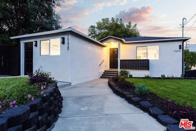 10618 Franlie Drive, Sunland, CA 91040 - MLS#: 18351338