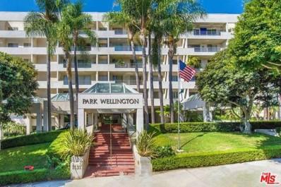 1131 Alta Loma Road UNIT 427, West Hollywood, CA 90069 - MLS#: 18351348