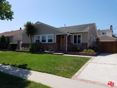 4102 W 175TH Place, Torrance, CA 90504 - MLS#: 18351352