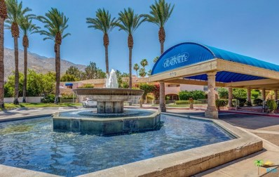 500 E AMADO Road UNIT 102, Palm Springs, CA 92262 - MLS#: 18351464PS