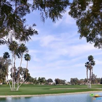 540 DESERT WEST Drive, Rancho Mirage, CA 92270 - MLS#: 18351490PS