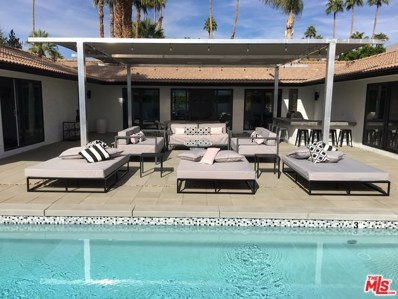 505 N CAMINO REAL, Palm Springs, CA 92262 - MLS#: 18351512