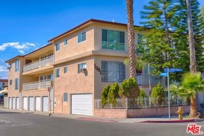 1001 N Orange Grove Avenue, West Hollywood, CA 90046 - MLS#: 18351520