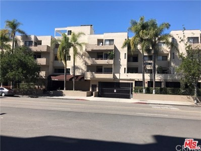 435 S Virgil Avenue UNIT 313, Los Angeles, CA 90020 - MLS#: 18351576