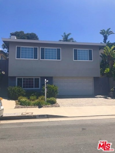 8330 ZITOLA Terrace, Playa del Rey, CA 90293 - MLS#: 18351618