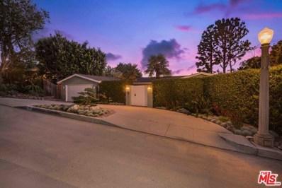 9428 LLOYDCREST Drive, Beverly Hills, CA 90210 - MLS#: 18351630