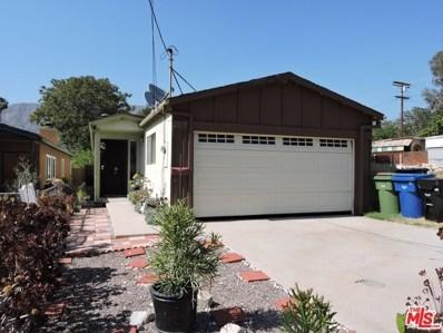7817 JAYSEEL Street, Sunland, CA 91040 - MLS#: 18351662