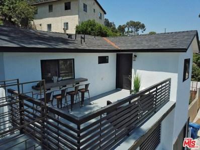 5095 ITHACA Avenue, Los Angeles, CA 90032 - MLS#: 18351676
