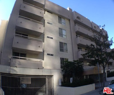 10960 Ashton Avenue UNIT 101, Los Angeles, CA 90024 - MLS#: 18351704