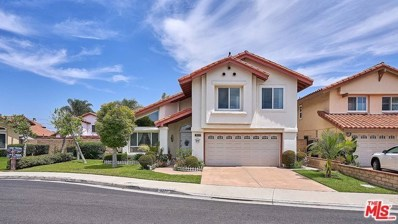 5271 VAN DYKE Circle, La Palma, CA 90623 - MLS#: 18351736