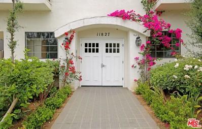 11827 GOSHEN Avenue UNIT 201, Los Angeles, CA 90049 - MLS#: 18351768