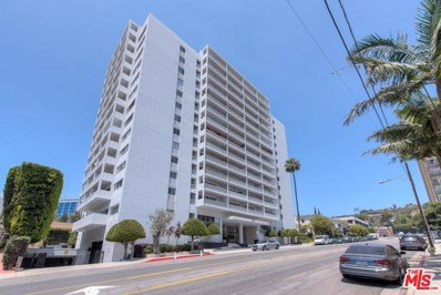 999 N Doheny Drive UNIT 503, West Hollywood, CA 90069 - MLS#: 18351798