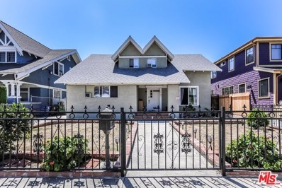 1745 S Kingsley Drive, Los Angeles, CA 90006 - MLS#: 18351816