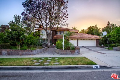 1739 BRENTWOOD Avenue, Upland, CA 91784 - MLS#: 18351834
