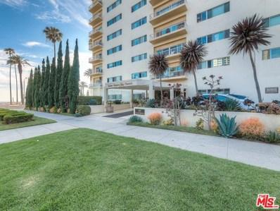 101 CALIFORNIA Avenue UNIT 102, Santa Monica, CA 90403 - MLS#: 18351876