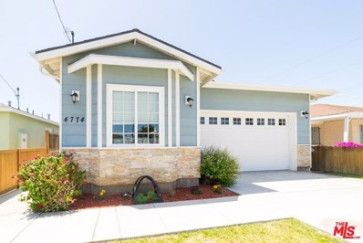 4774 W 140TH Street, Hawthorne, CA 90250 - MLS#: 18351944