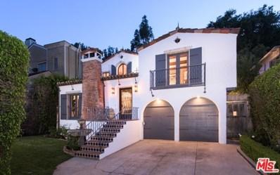 1407 N BEVERLY Drive, Beverly Hills, CA 90210 - MLS#: 18351946