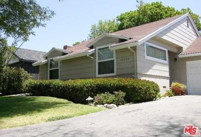 17046 Livorno Drive, Pacific Palisades, CA 90272 - MLS#: 18351954